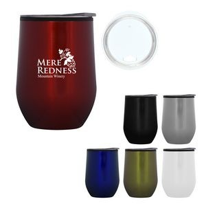 12 Oz. Napa Stemless Wine Cup