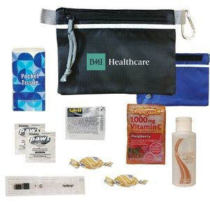 Under-the-Weather Safety and Wellness Kit