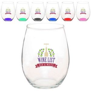 15 Oz. ARC® Perfection Stemless Wine Glass