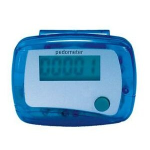 Pedometers W/ 5 Digits